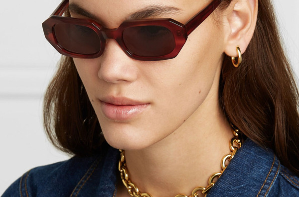 Le Specs La Dolce Vita Sunglasses