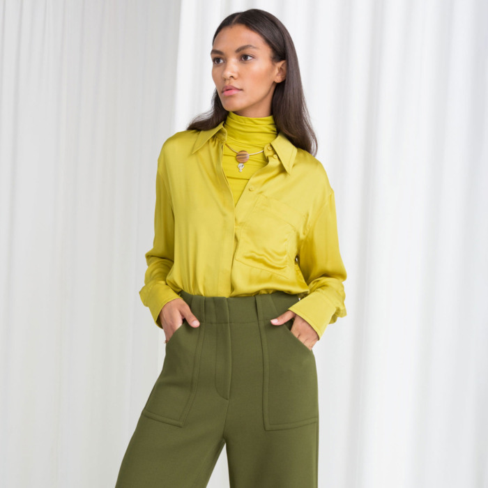 b36513641a5 What to Buy at   Other Stories Spring Sale 2019