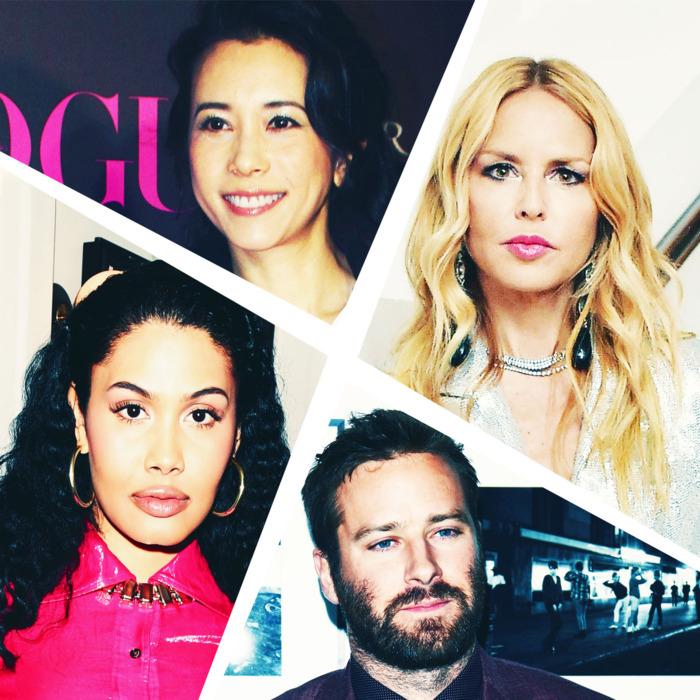 Search party cast 2019 celebrity