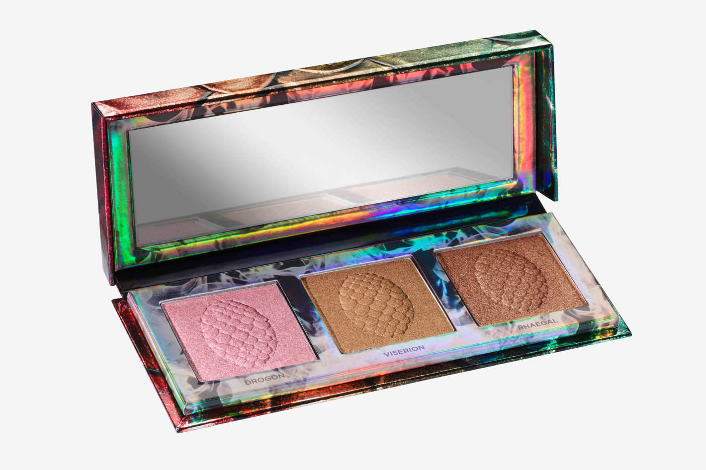 Mother of Dragons Highlighter Palette