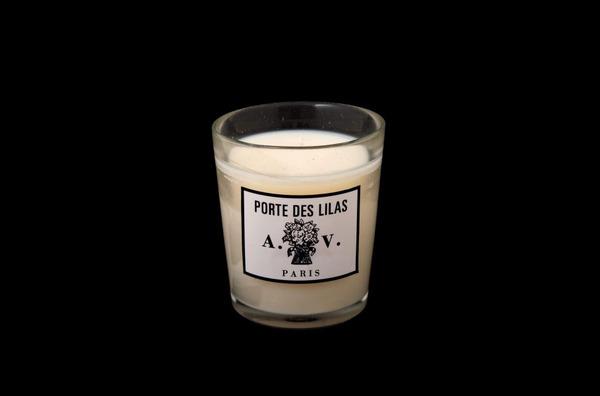 Astier de Villatte Porte Des Lilas Candle