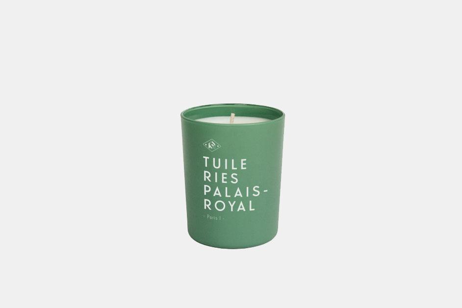 Kerzon Tuileries Palais-Royal Candle