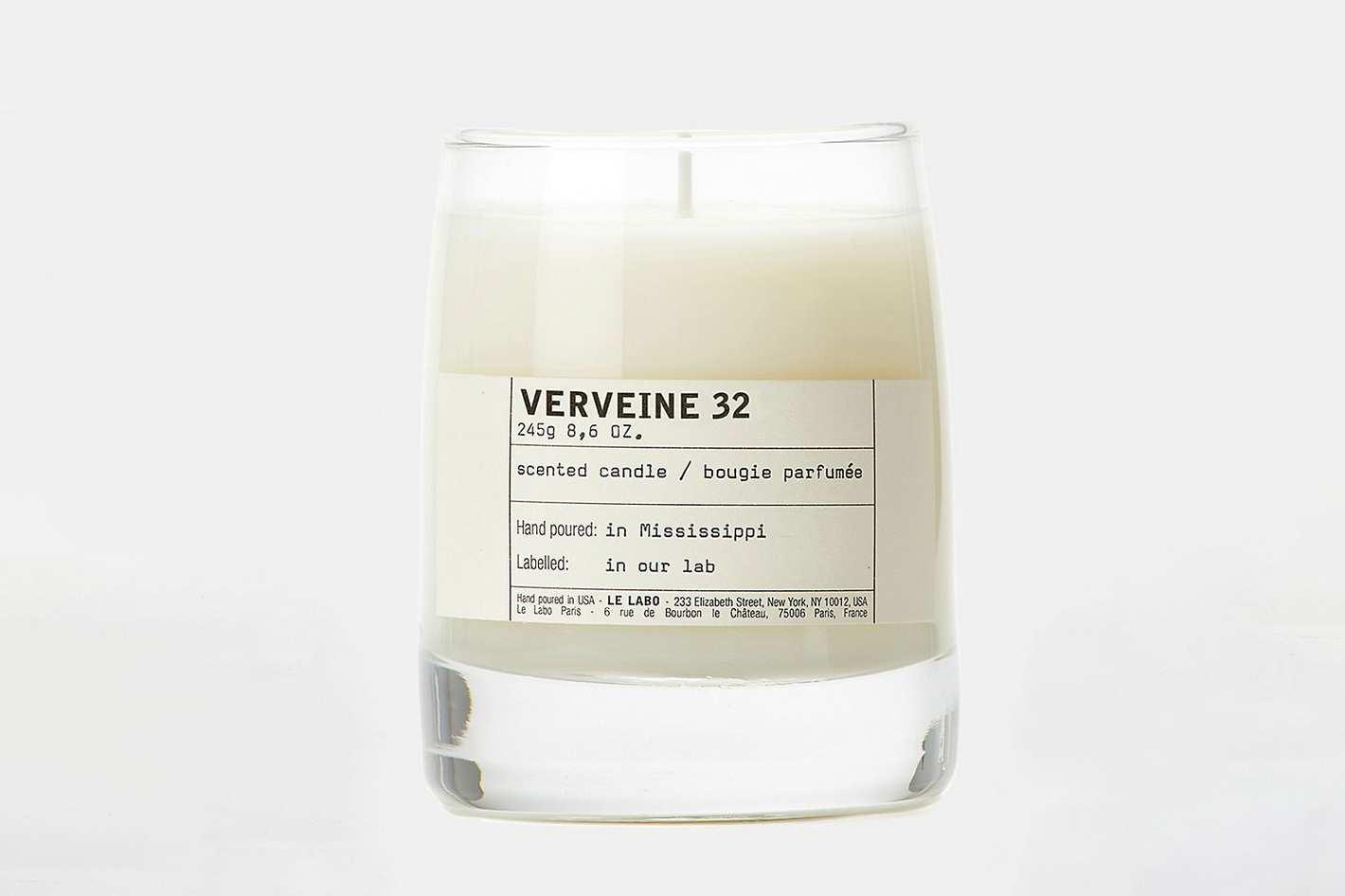 Le Labo Verveine 32 Classic Candle
