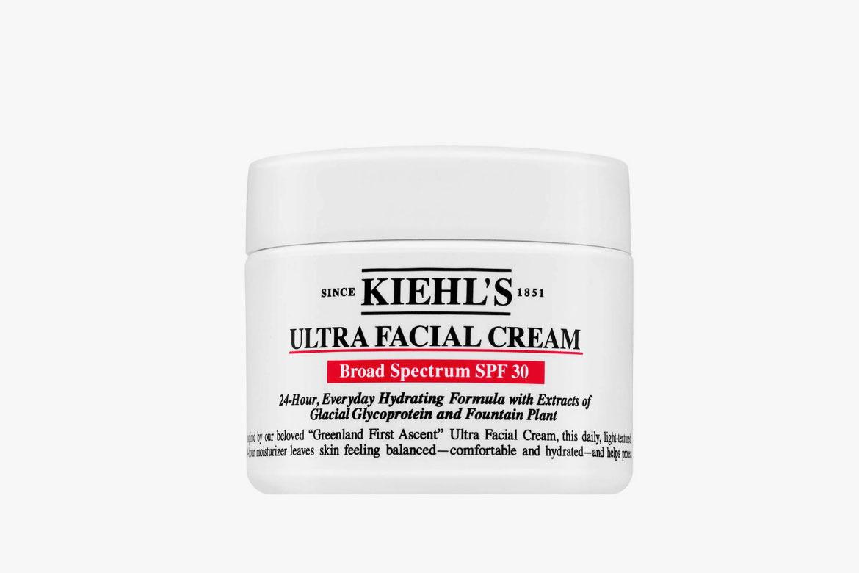 Kiehl's Since 1851 Ultra Facial Cream SPF 30