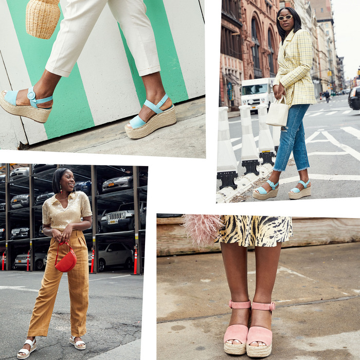 30400c734a8b1 We Tested Out the Best Colorful Espadrilles