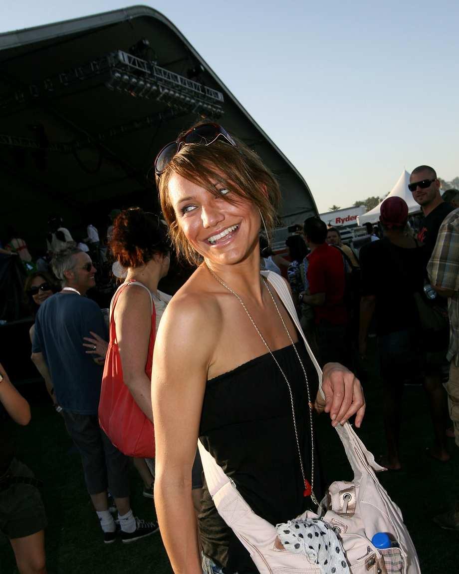 Remember Coachella's Glory Days?