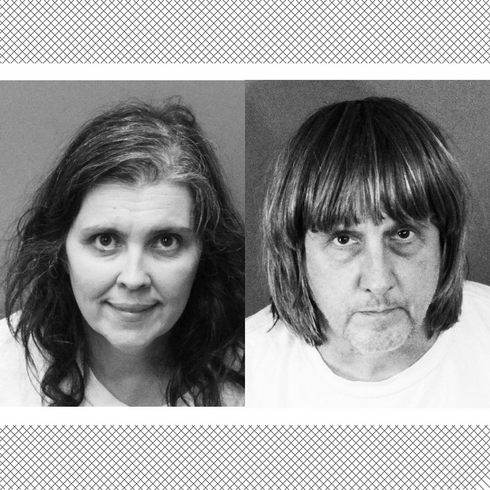David And Louise Turpin Get Life Sentence For Child Torture