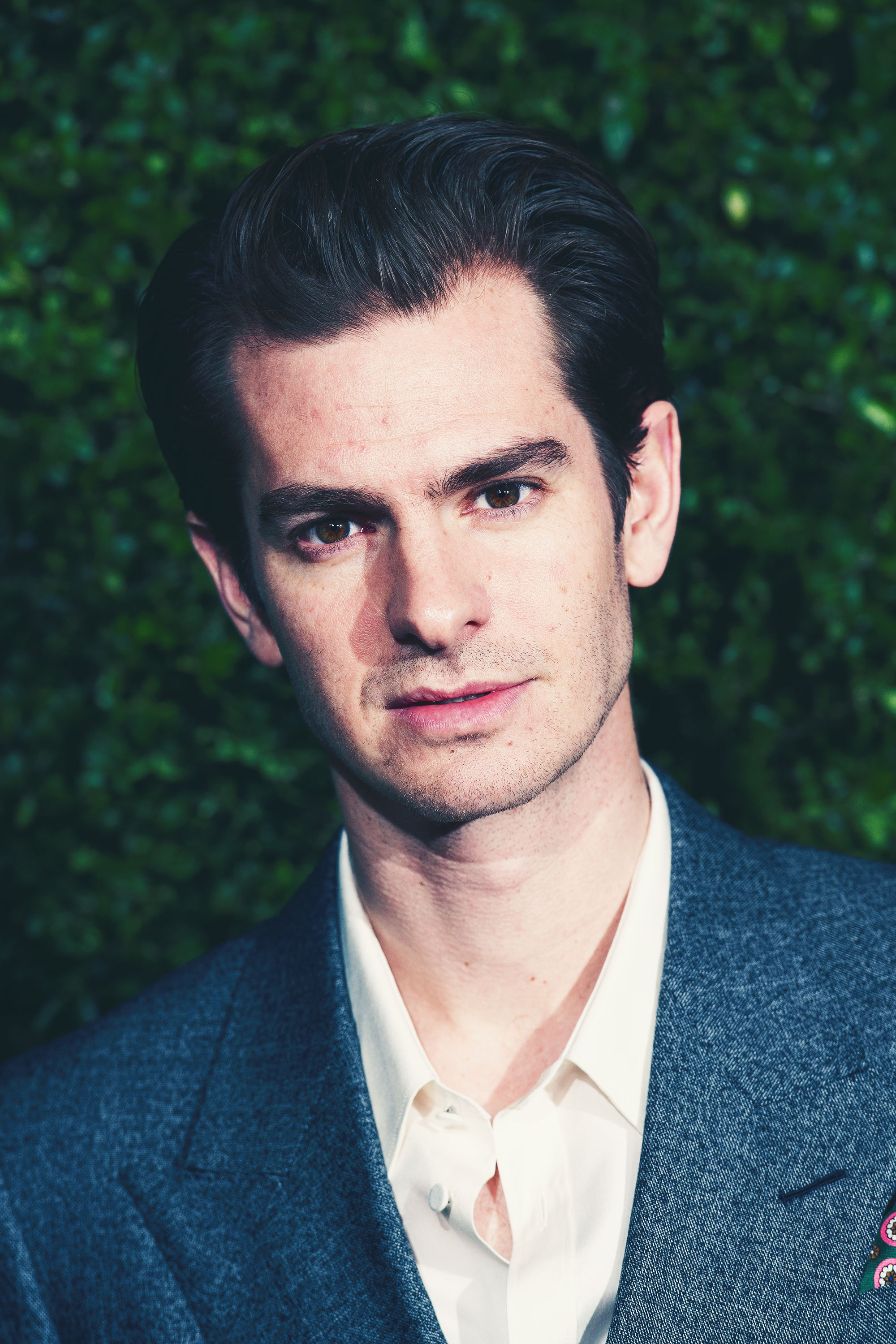 Oof, This Andrew Garfield Interview Is a Lot