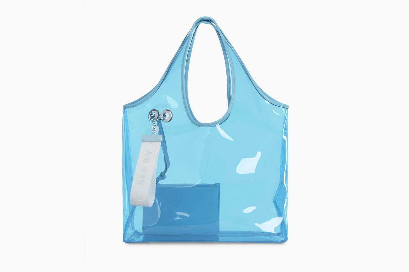 See By Chloé Jay Shopping Bag