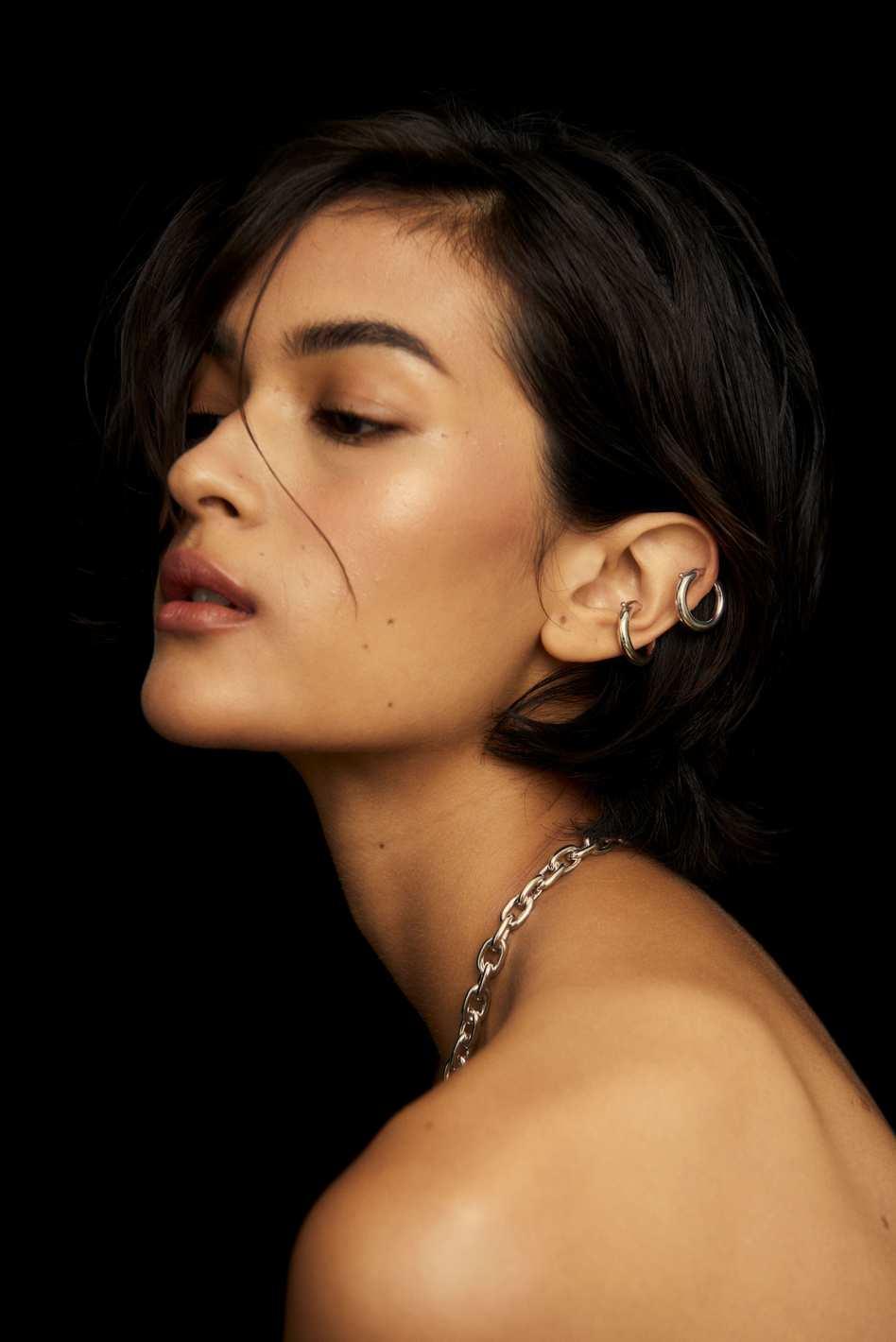 Ratha Ear Cuff