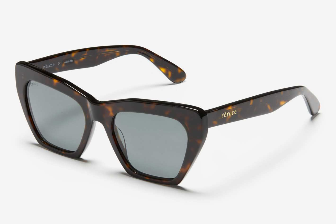bdf0390ba24ad Shop All of Féroce s First Sunglasses Collection