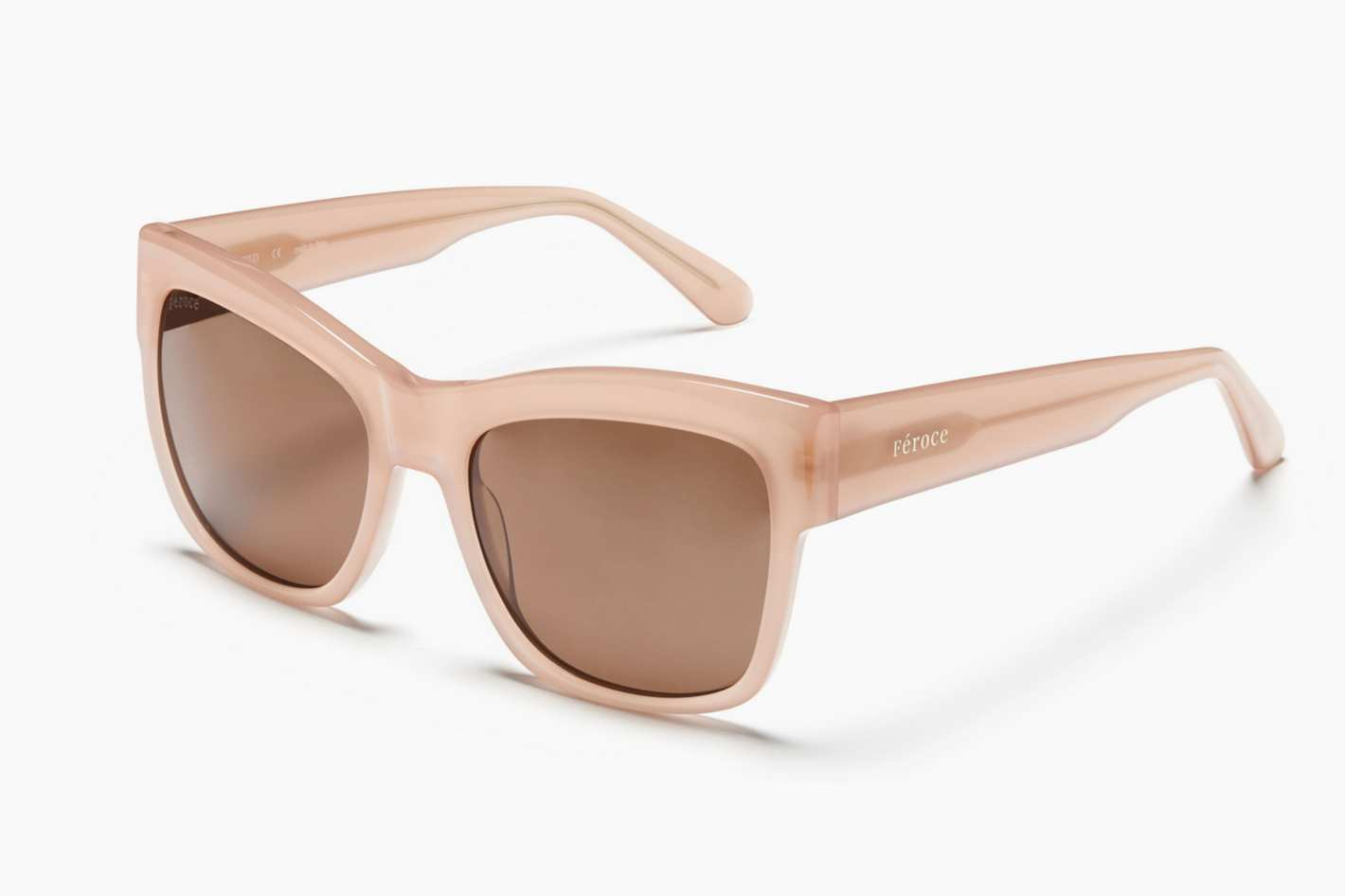 c7ef26a31155 Shop All of Féroce's First Sunglasses Collection