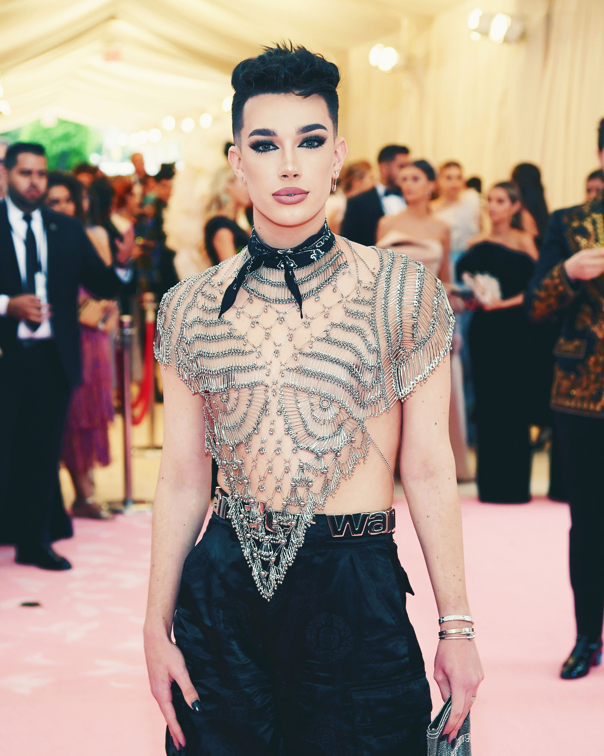 Who Is James Charles? His Subscriber Count & Why He's Famous