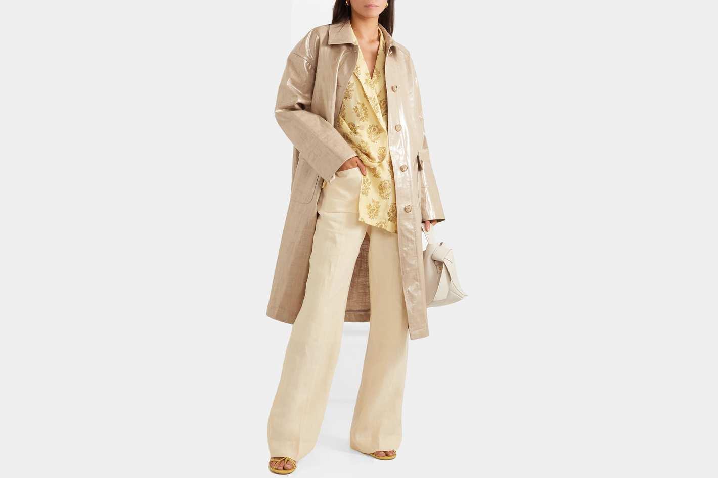 Stand Debbie Oversized Coat