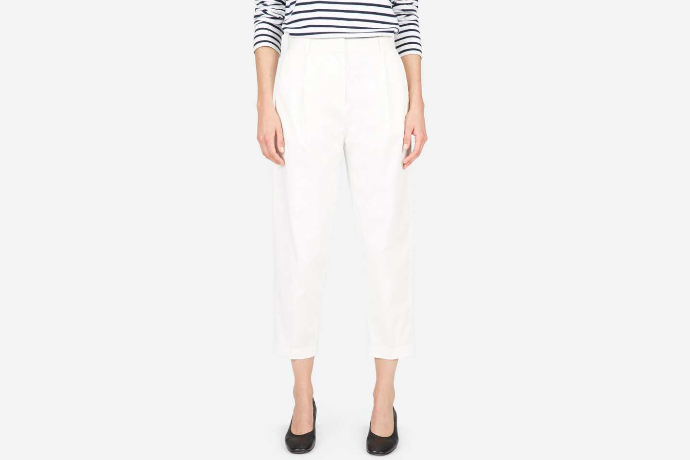 Slouchy Chino Pant