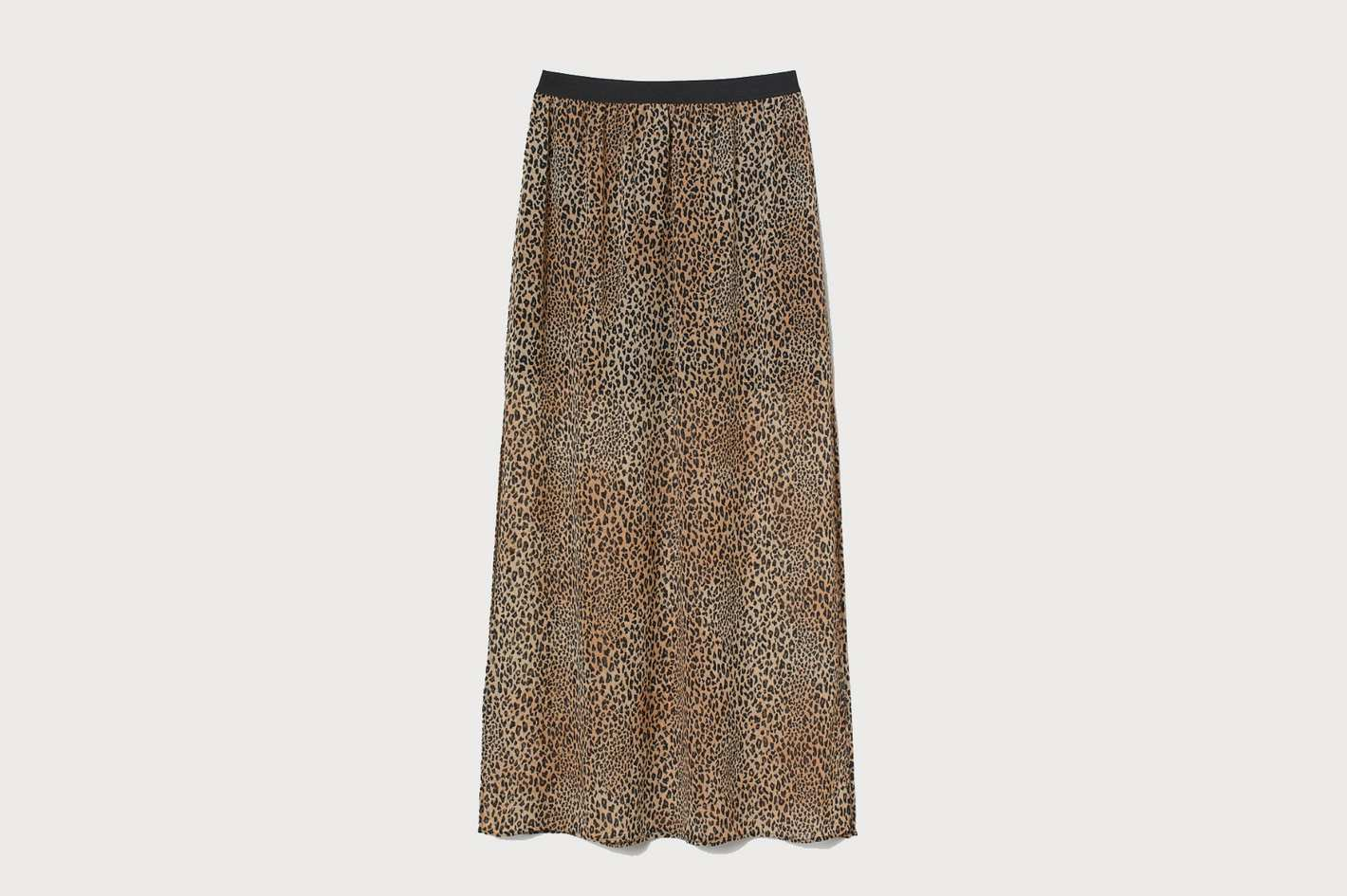 c7db482c5e The Best Leopard Skirts of 2019: Where to Buy the Trend
