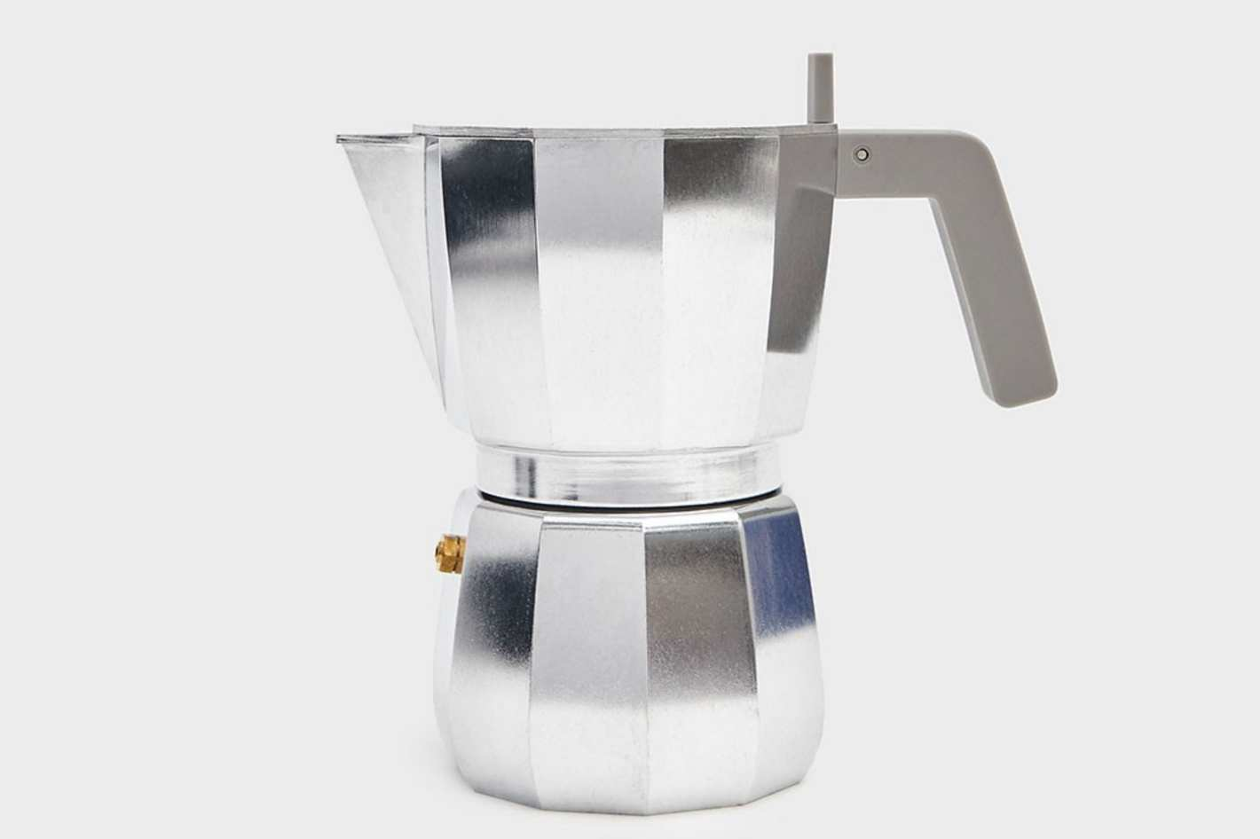 Alessi 6 Cup Moka Espresso Coffee Maker