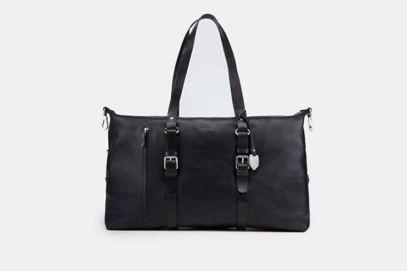 Rudsak Rick Leather Travel Bag