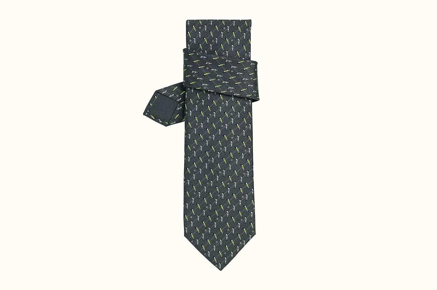 Hermes Cup Tie