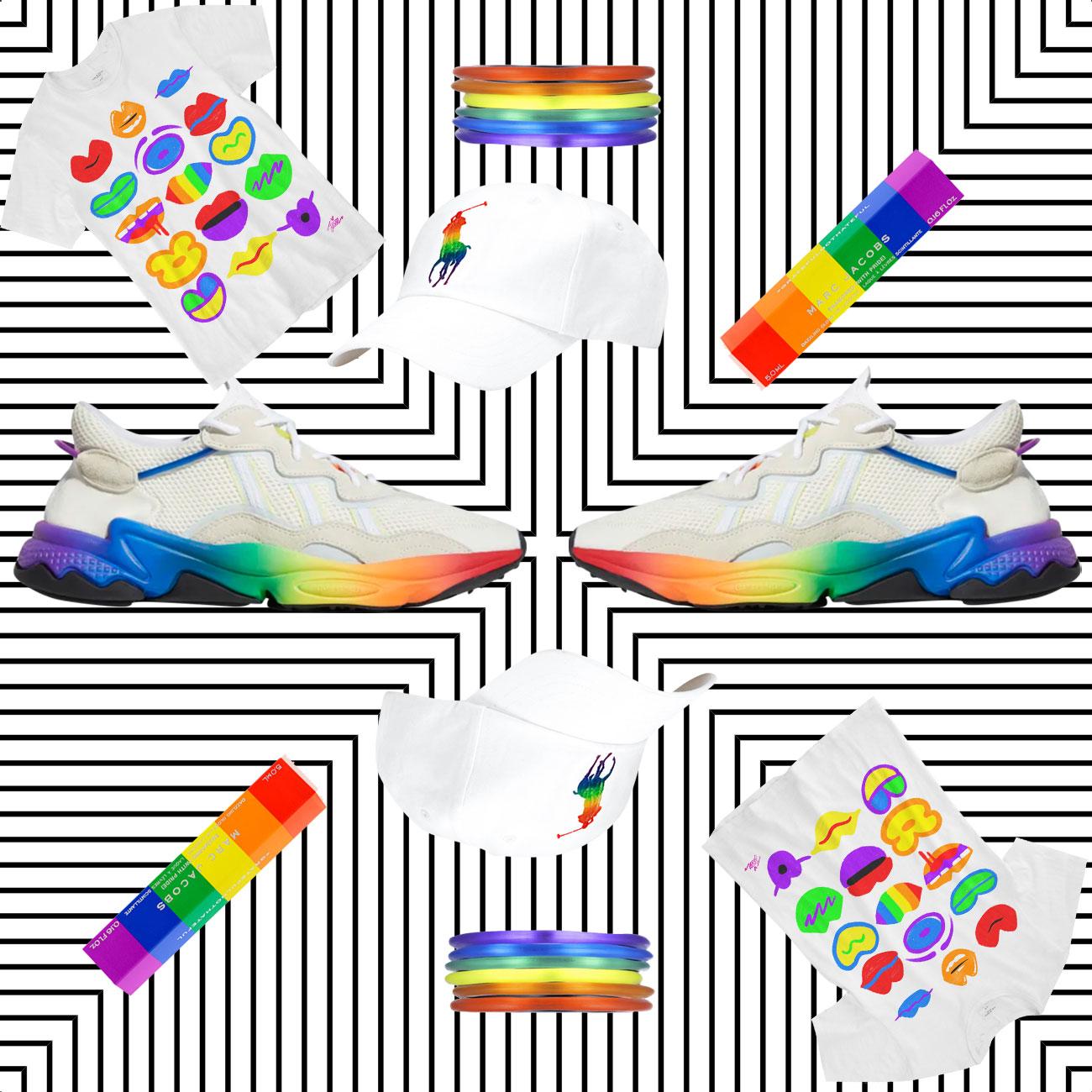 25 Glittery, Rainbowy Ways to Support LGBTQ Rights