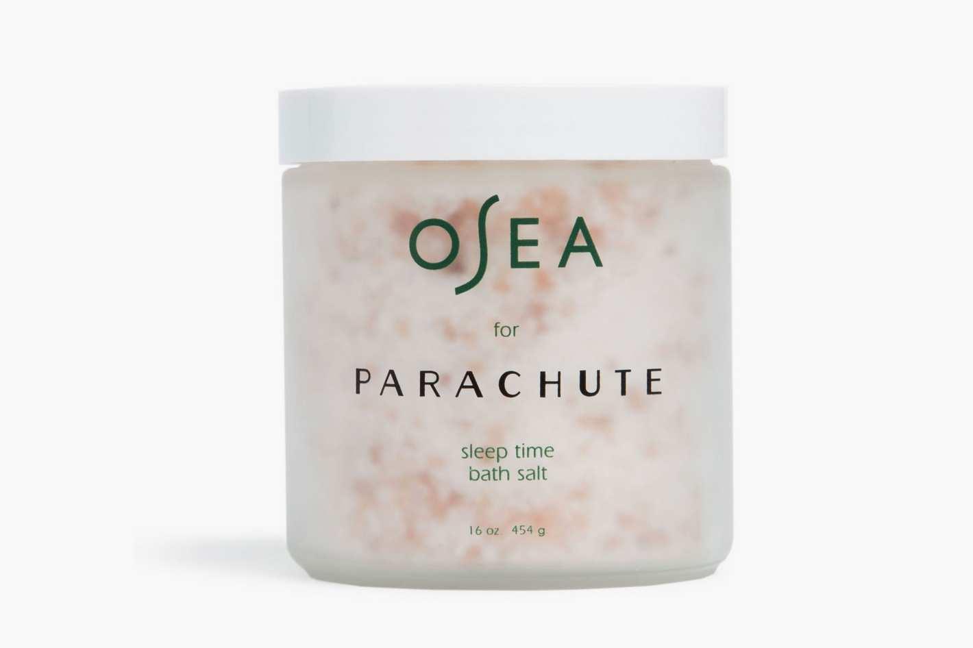 OSEA for Parachute Sleep Time Bath Salt