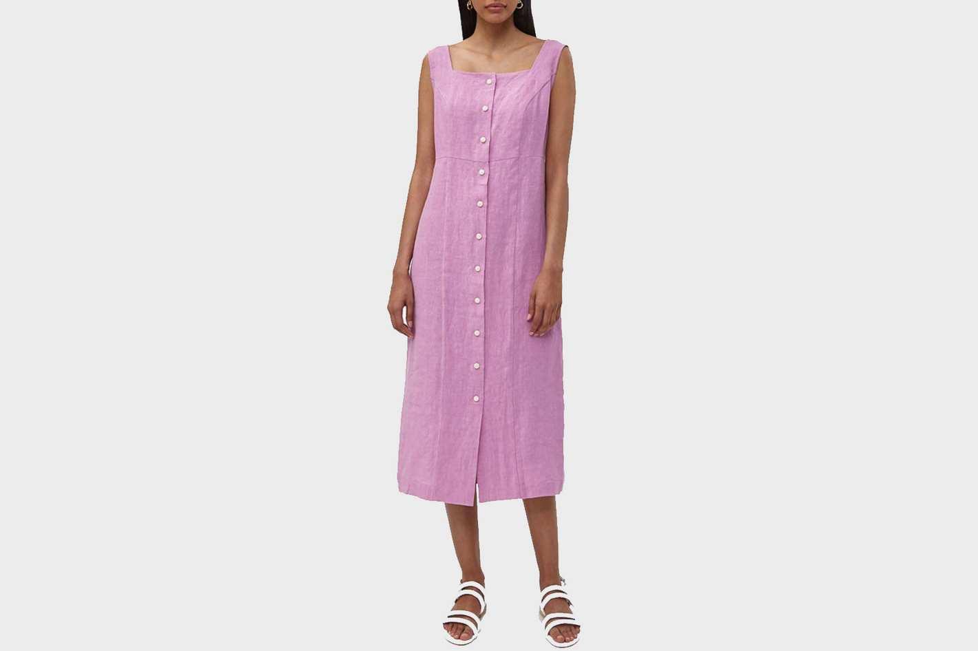 Ilana Kohn Ginny Dress