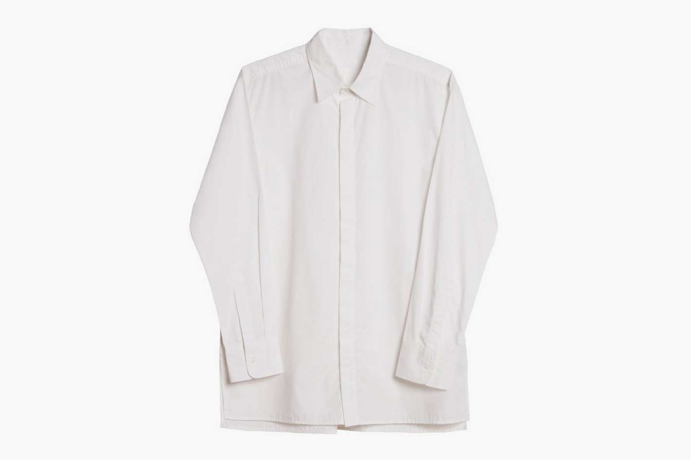 Dockers x Karla Long Sleeve Woven Shirt