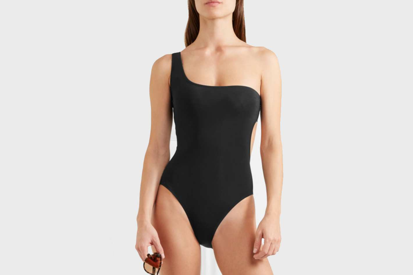 All Sisters Cassiopea Cutout Swimsuit