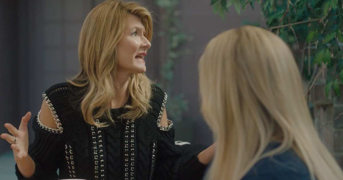 The Sweaters on Big Little Lies Are the Opposite of Hinged