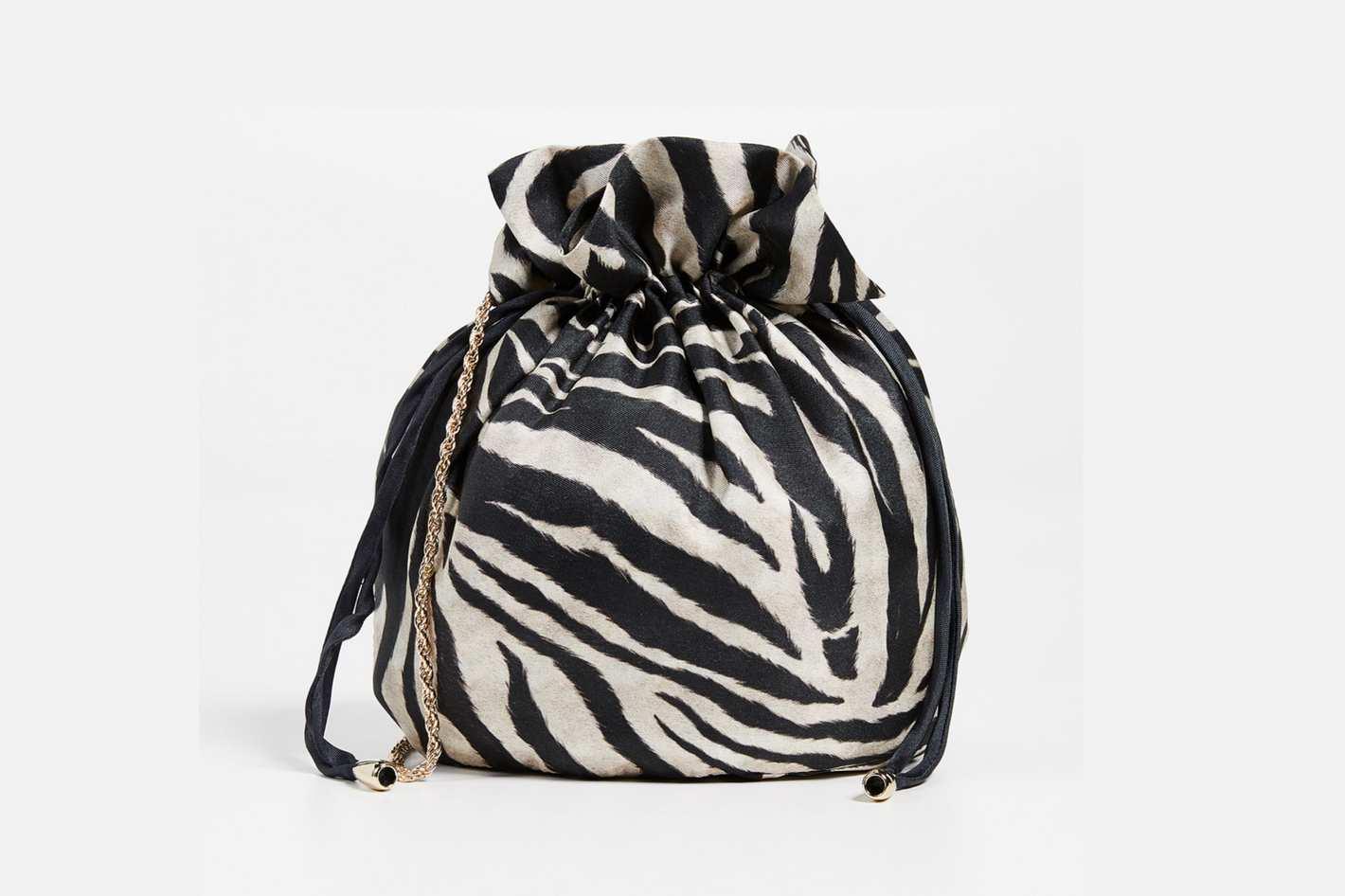 Zimmermann Pouch Bag