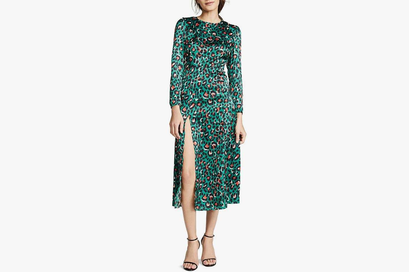Rahi Dixie Dress