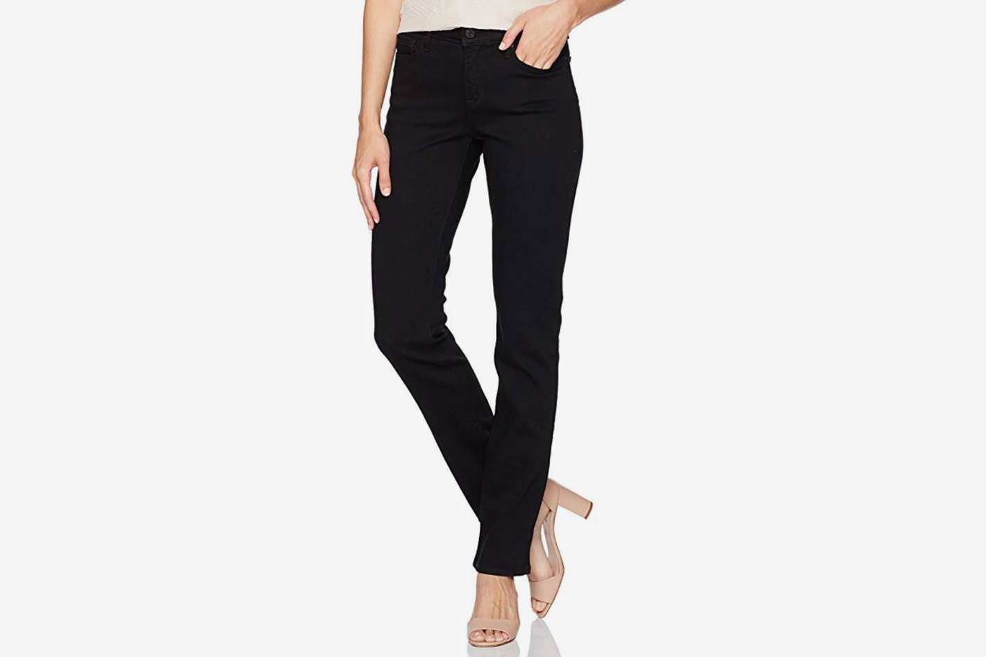 Levi's Women's 525 Straight Jeans Perfect Waist