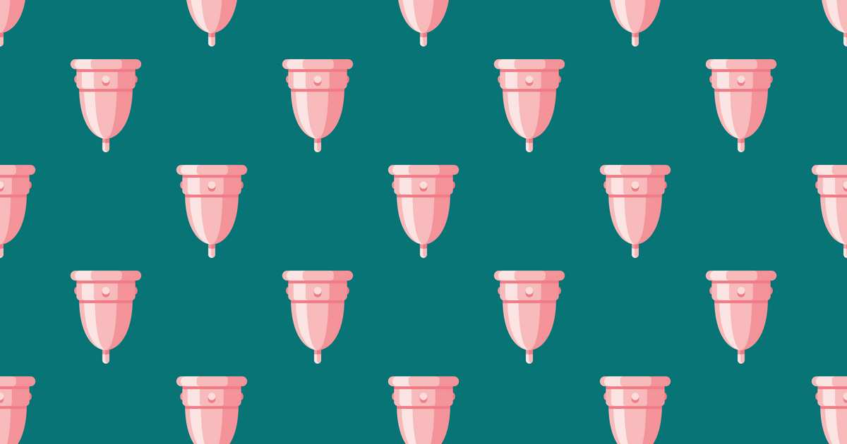 Even Scientists Are Onboard With Menstrual Cups