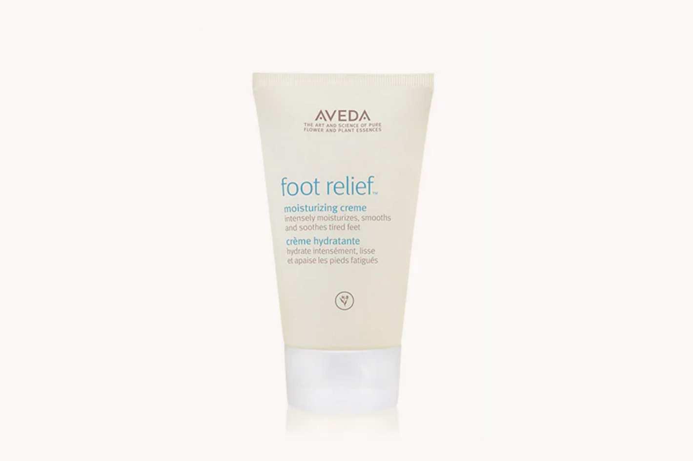 Aveda Foot Relief Moisturizing Creme, 1.4 oz