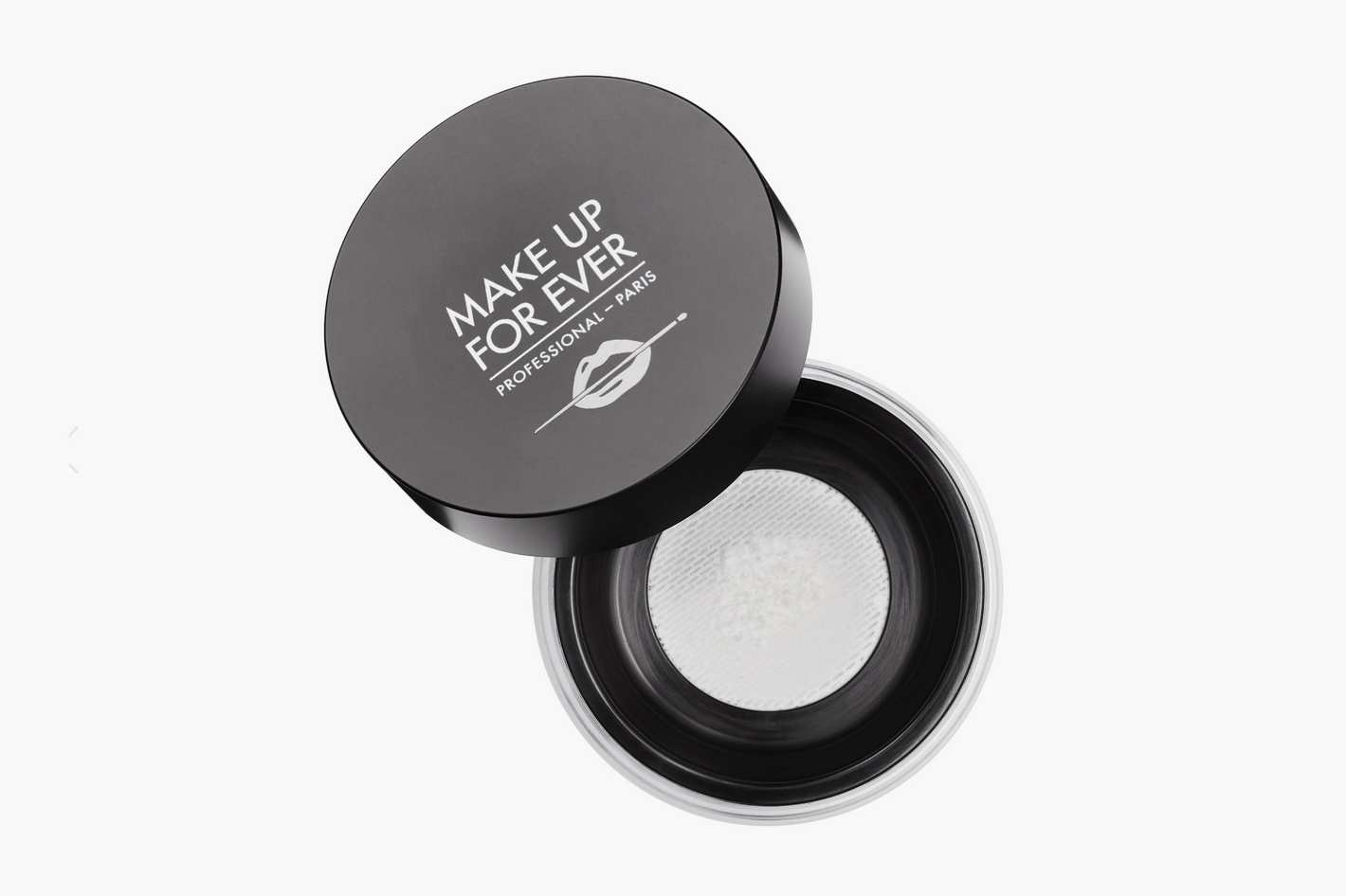 Make Up For Ever Ultra HD Microfinishing Loose Powder, 0.14 oz