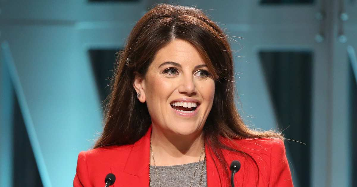 Monica Lewinsky Is Helping Tell Her Own Story on Ryan Murphy's Impeachment