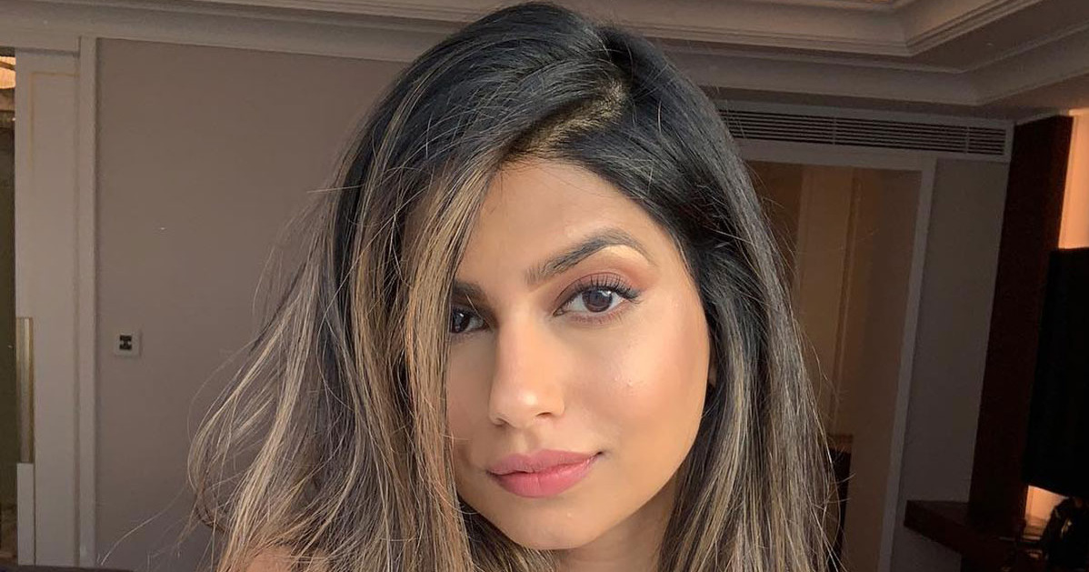 How This Beauty Blogger Gets Her Skin So Good