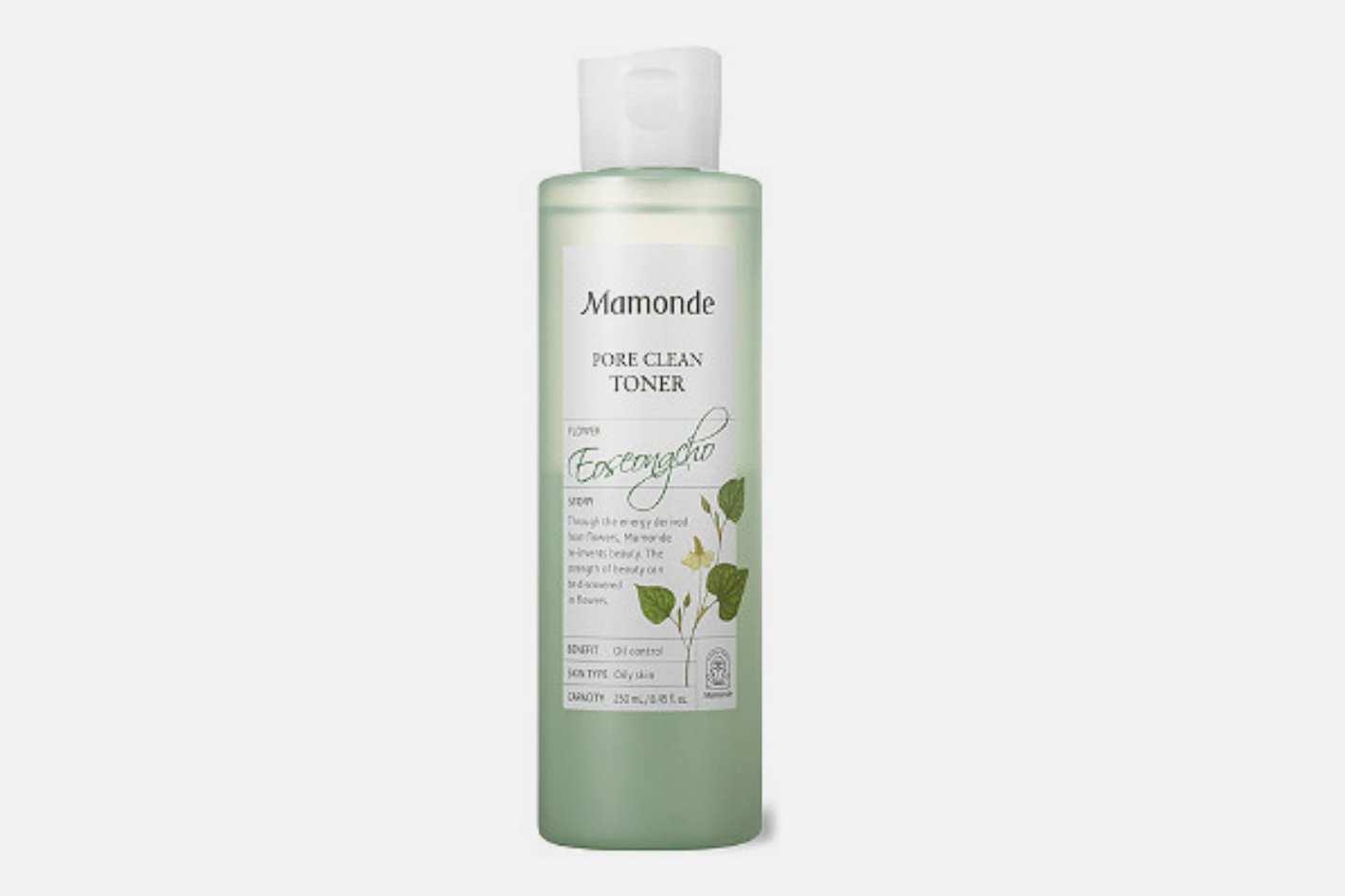 Mamonde Pore Clear Toner