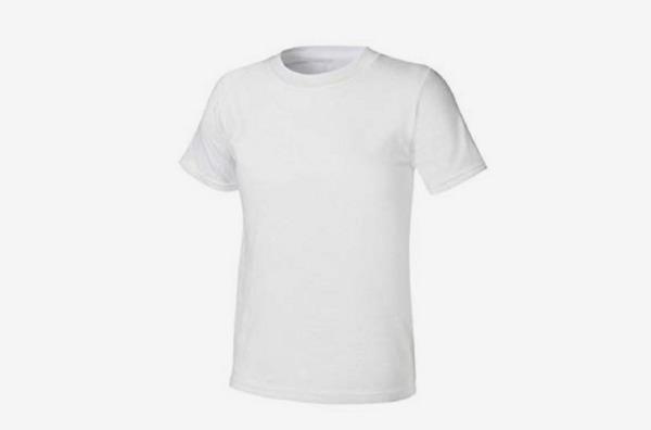 Hanes Boys' T-Shirt T-Shirt (5-Pack)