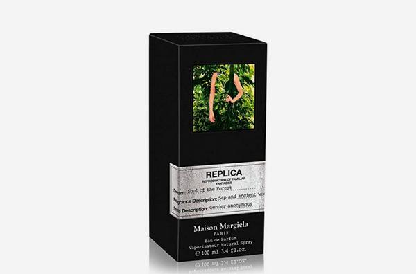 Maison Margiela Replica Fantasies: Soul of the Forest Perfume