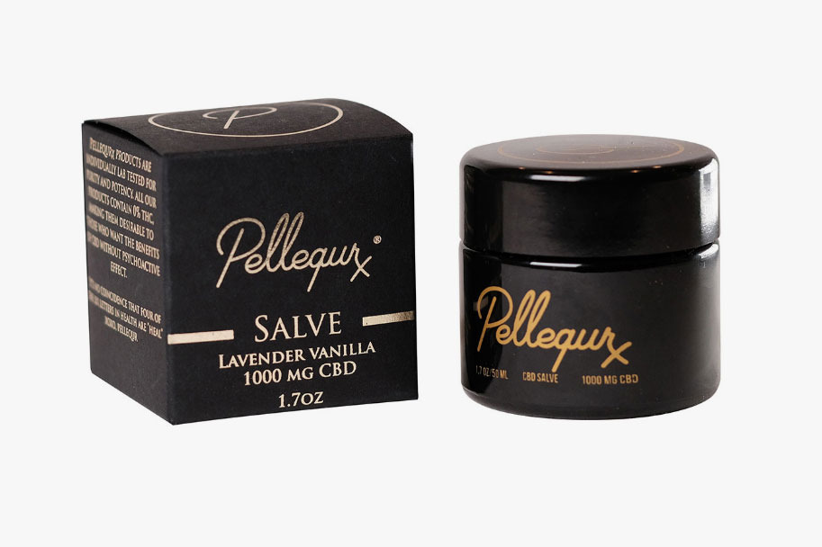 Pellequr Topical Salve