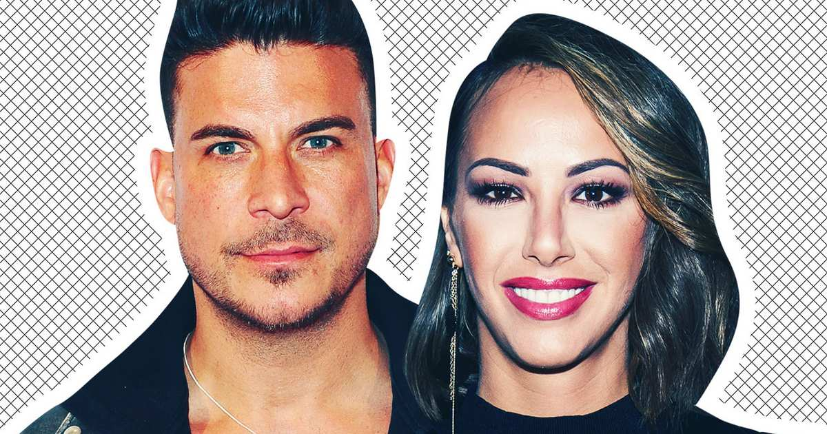 Oh No, the Entire Cast of Vanderpump Rules Is Fighting Again