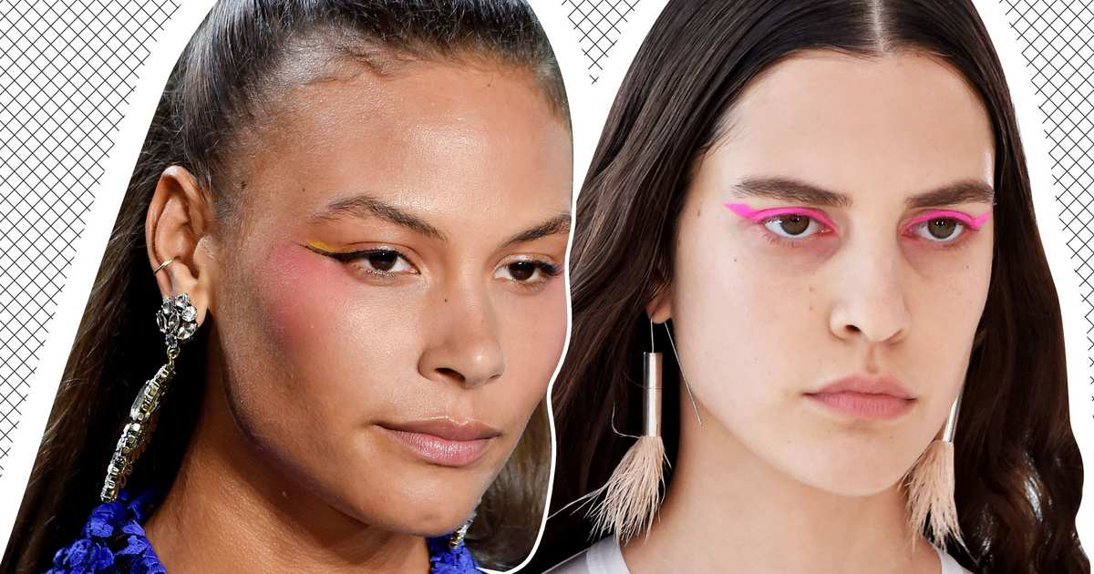 5 Weird Beauty Tips We Just Learned Backstage