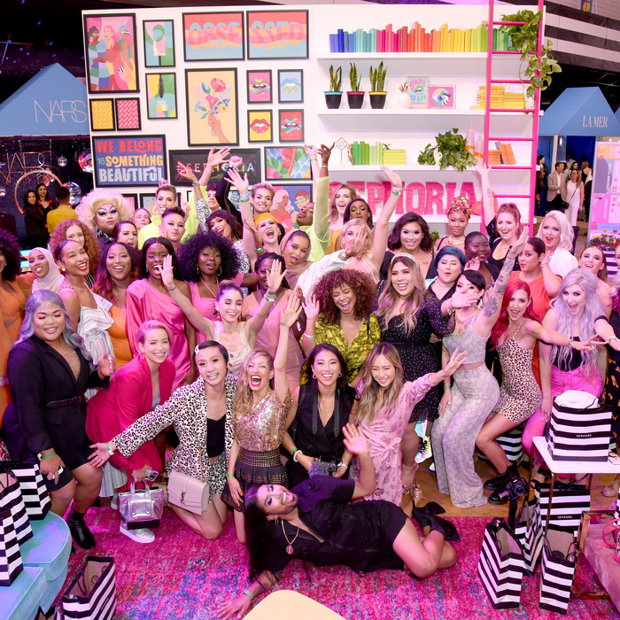 Sephora Brings Back Sephoria Beauty Event In L.A