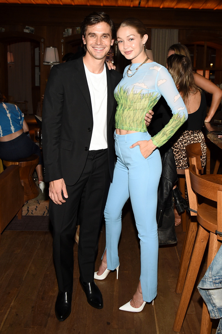 The Best-est Party Looks From New York Fashion Week
