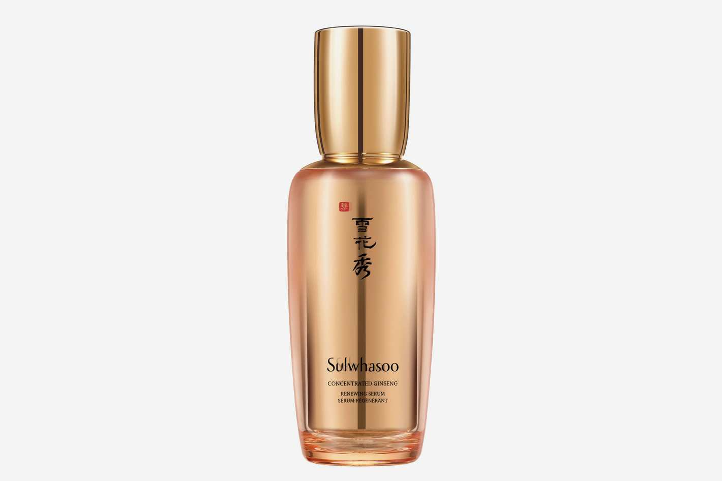 Sulwhasoo Concentrated Ginseng Renewing Serum