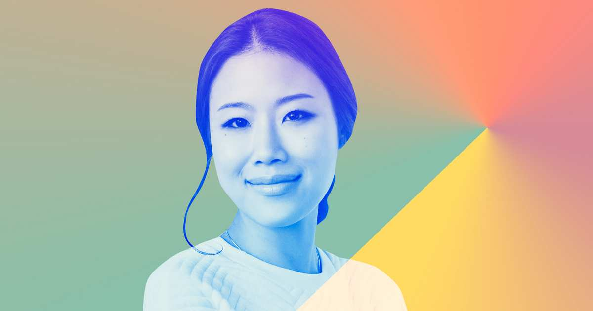 Alicia Yoon on the Product That Saved Her Skin