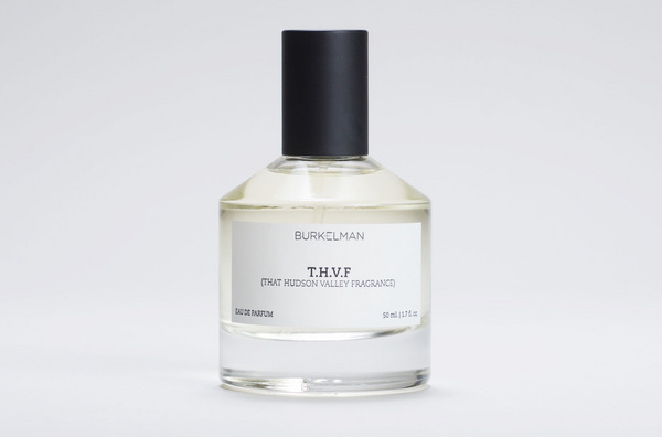 Burkelman T.H.V.F (That Hudson Valley Fragrance)