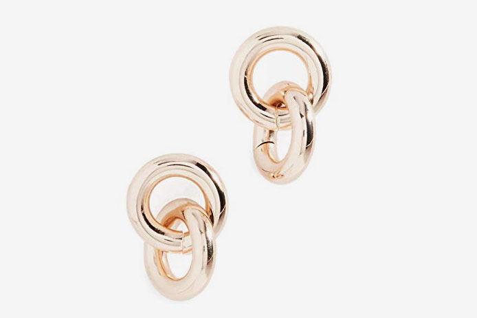 Shashi Women's Gemma Earrings