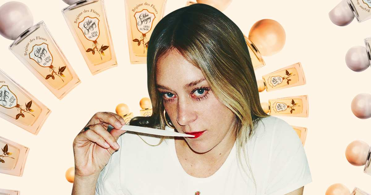 For Chloë Sevigny, Friendship Smells Like Pierogies